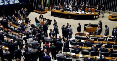 Artigo | Produção Legislativa no primeiro ano dos governos FHC, Lula, Dilma e Bolsonaro
