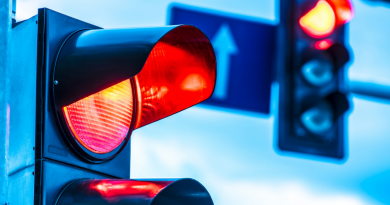 Nova lei de trânsito entra em vigor em abril. Confira as principais mudanças!
