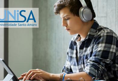 Universidade Santo Amaro oferece 80% de desconto aos associados e dependentes